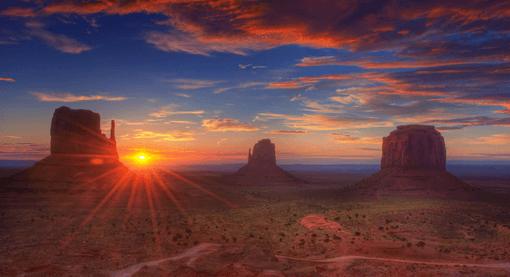 Arizona Luxury Expeditions - Guided Arizona Camping
