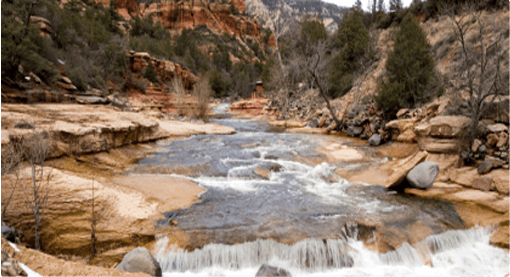 Arizona Camping Guides - Arizona Luxury Expeditions