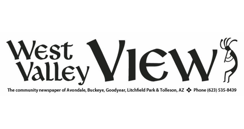 West Valley View Logo