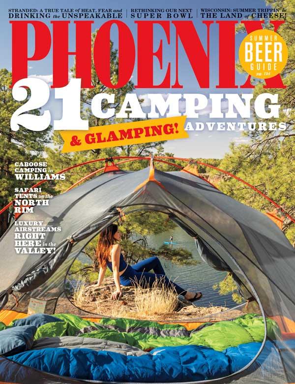 Phoenix Magazine July 2018