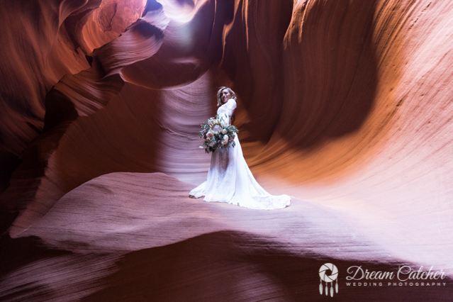 best destination weddings locations - Monument Valley Wedding 9