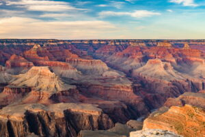 Grand Canyon Camping Tours